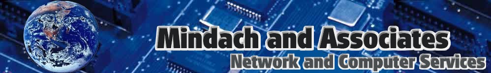 Don Mindach - Computer repair services and consultants in Indianapolis Indiana.